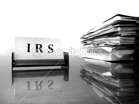 IRS – There's Not Much Internal About It!