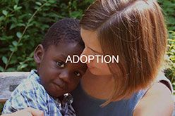 North Carolina Adoption