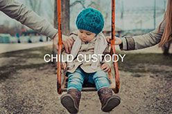 North Carolina Child Custody