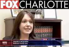 Fox Charlotte NC Interview